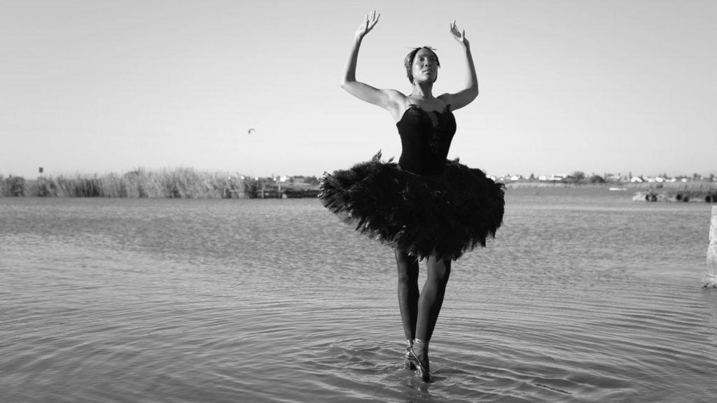 african ballet dancers, kitty phetla