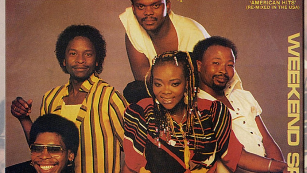 the history of bubblegum music in south africa