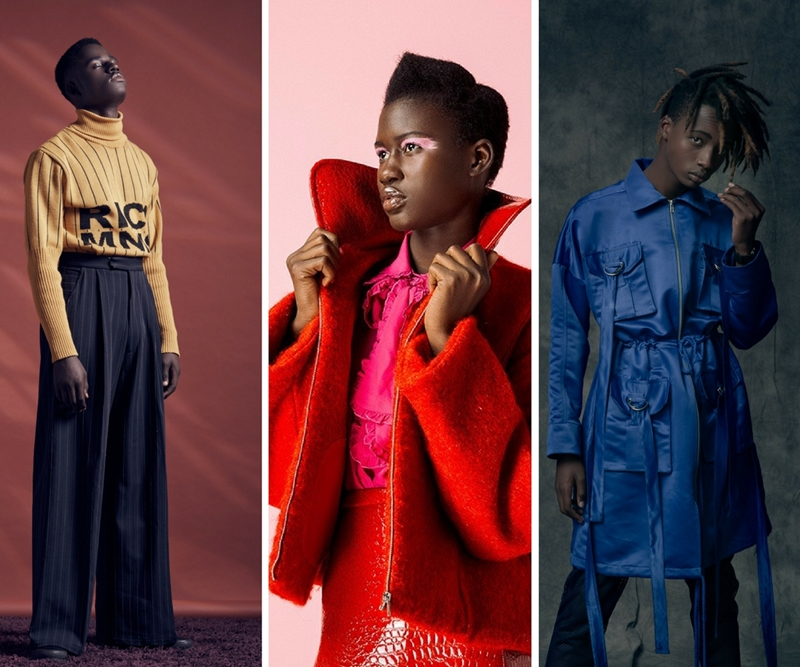 young south african designers