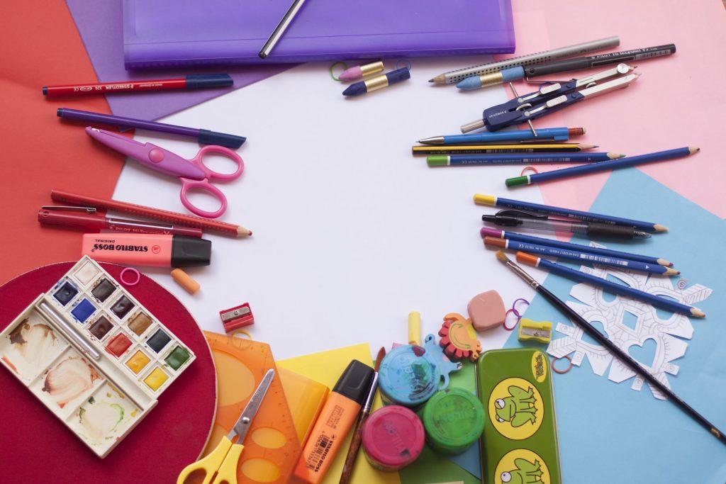 how to help schools in your community, how to help underprivileged schools