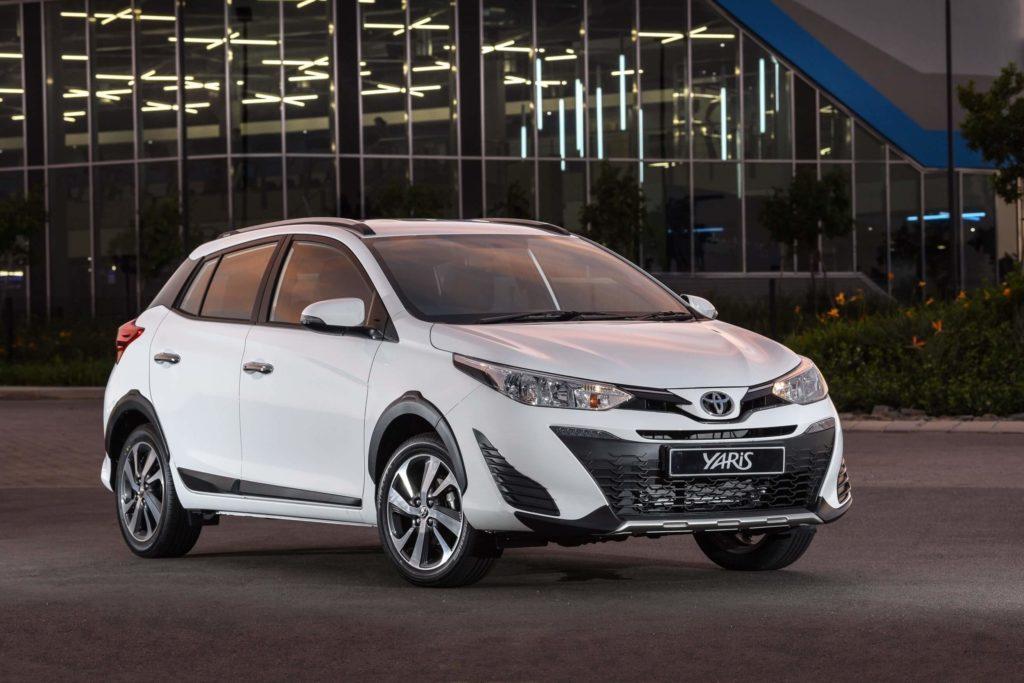 Toyota 1.5 Yaris 2018