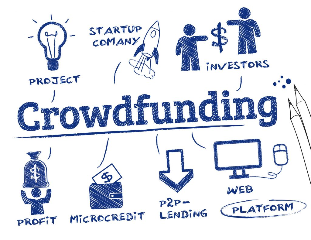 crowdfunding in South Africa