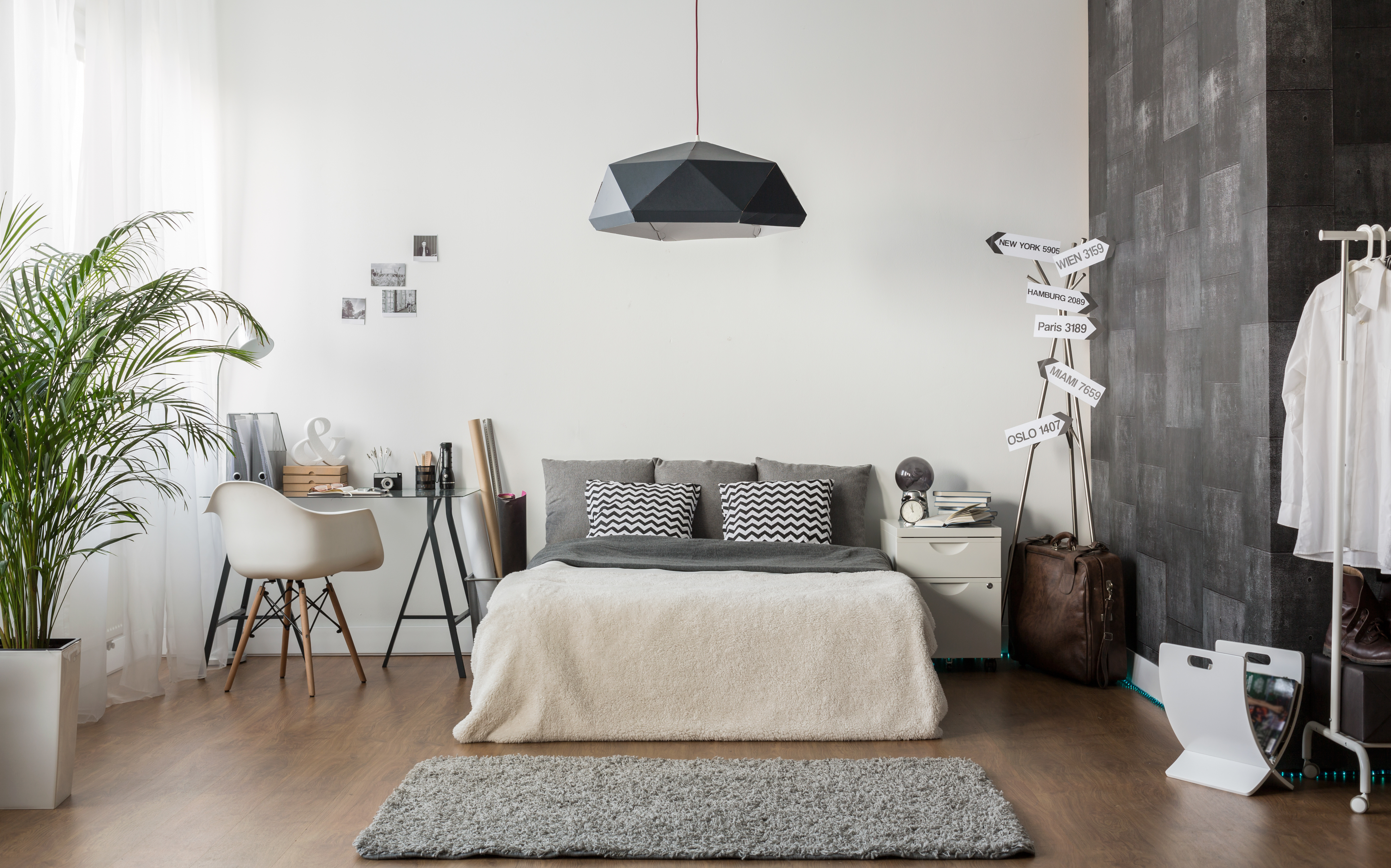 7 Steps Turn your bedroom into your haven | KAYA FM