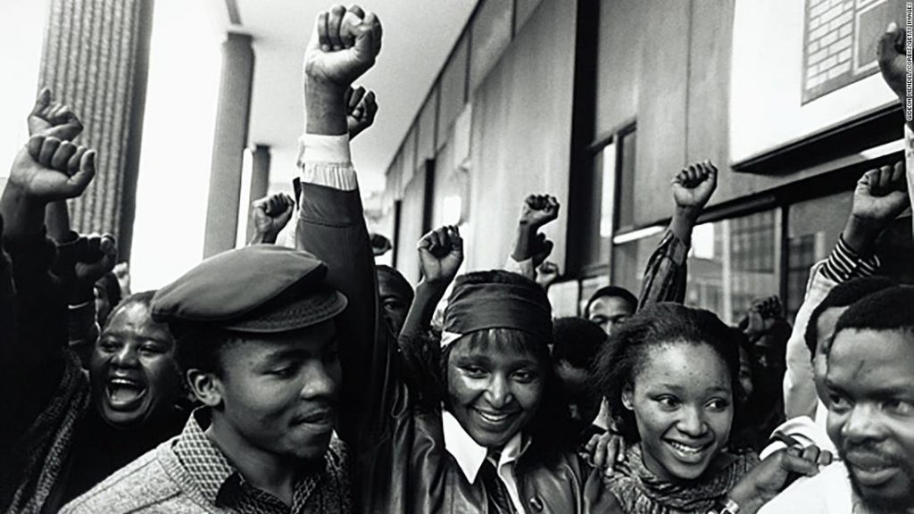 winnie madikizela-mandela, winnie madikizela-mandela tribute on kaya fm, kaya fm talk podcast, winnie madikizela-mandela's legacy