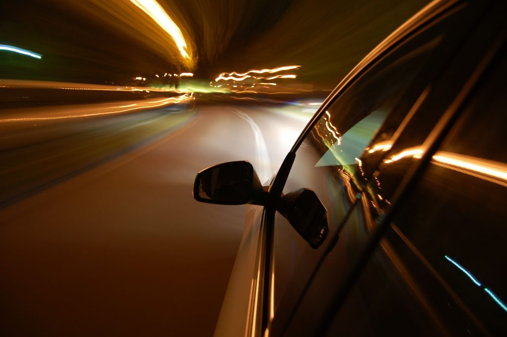 Driving tips for bad weather conditions, driving at night, kay fm motoring,