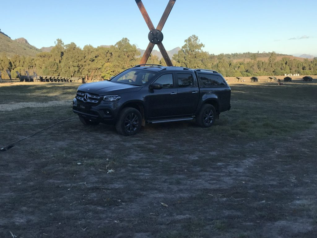 Xclass, review