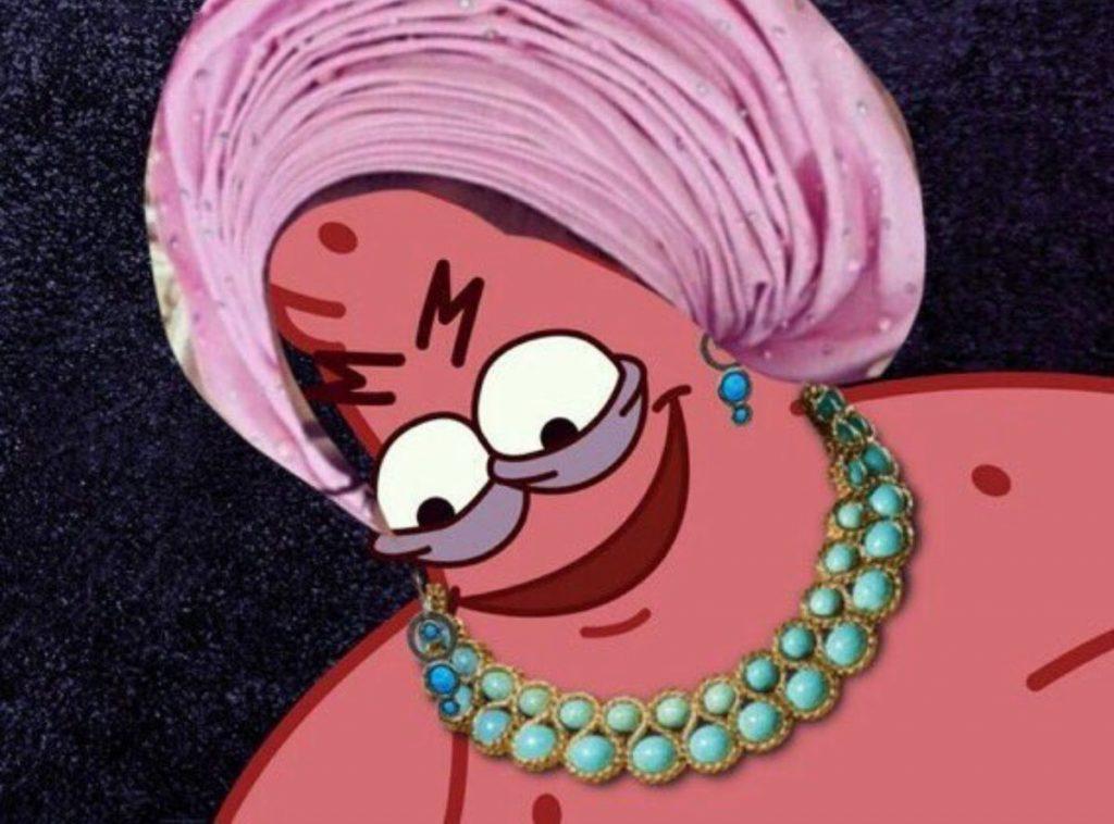 african mum memes