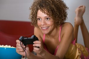 Women in gaming, Tech, Opinion, Gaming Industry