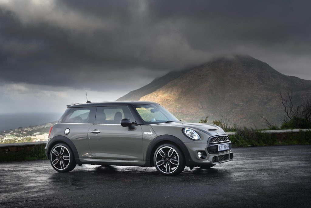 MINI hatch, 2018 Mini cooper, Kay motoring, Mini Facelift