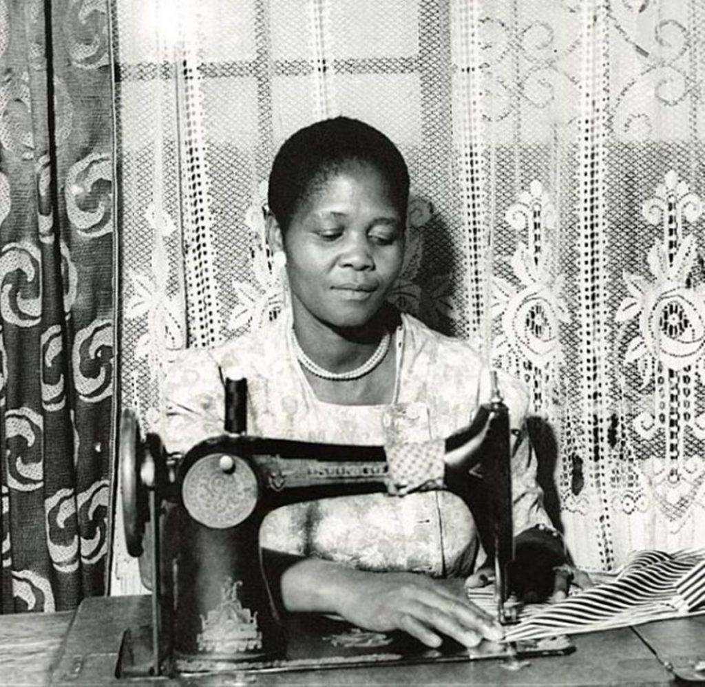 Mother of Black Resistance