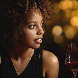 Alcohol women