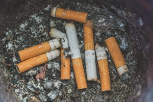 Nicotine withdrawal, how to quit smoking