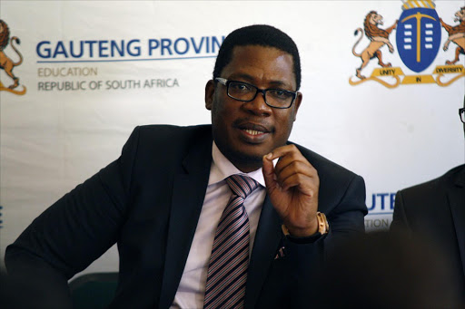 Gauteng education department says parents who are having issues with school placement for the 2019 academic year must speak to the district and not the schools.
