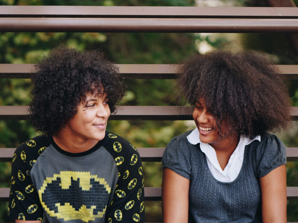 good vibes only, how to support loved ones while setting boundaries