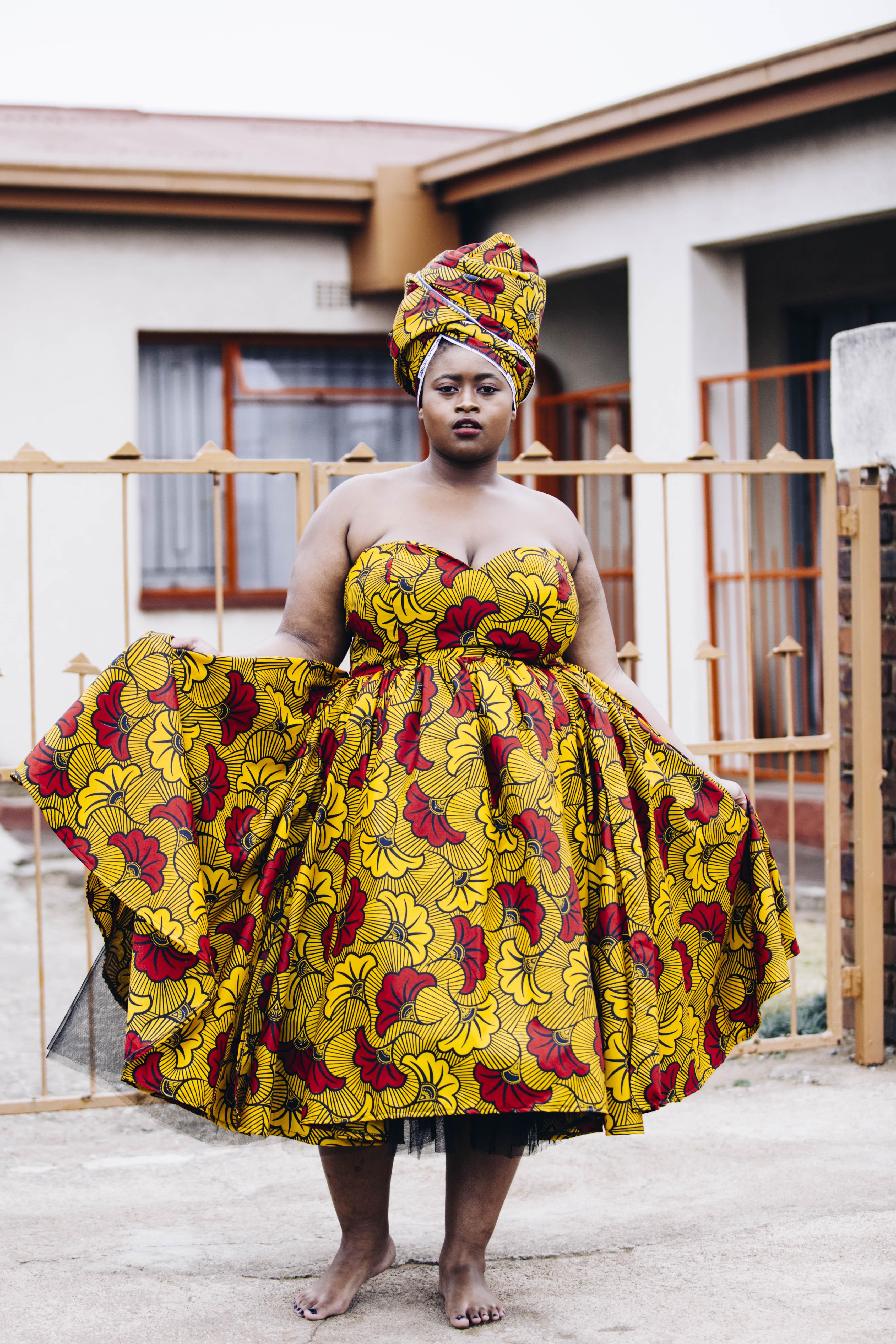 mobu by melo, african design, sotho fashion