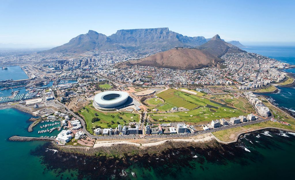 2023 rugby world cup South Africa