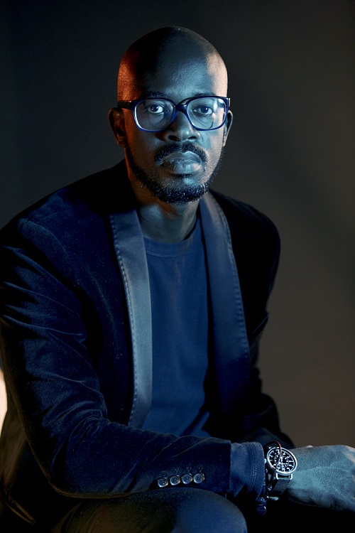 dj black coffee, dj black coffee style