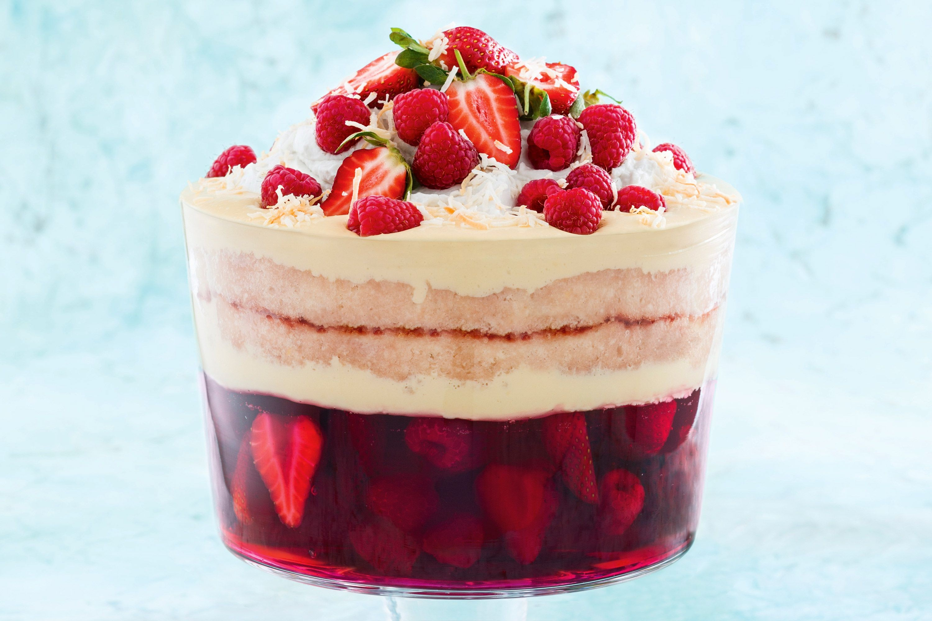Recipes Christmas Lunch Dessert Ideas Kaya Fm