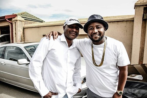 south african music cassper and doc shebeleza