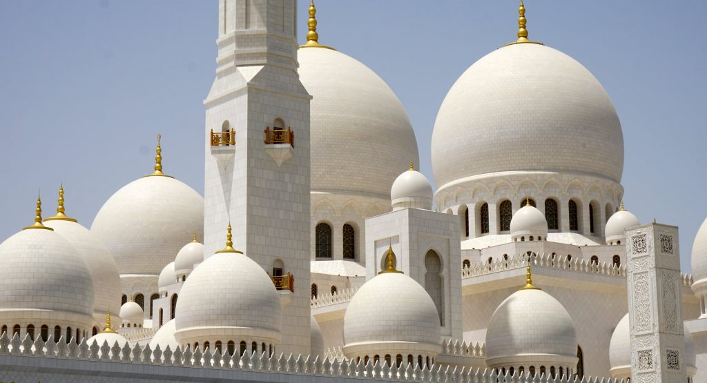 making tourism muslim friednly