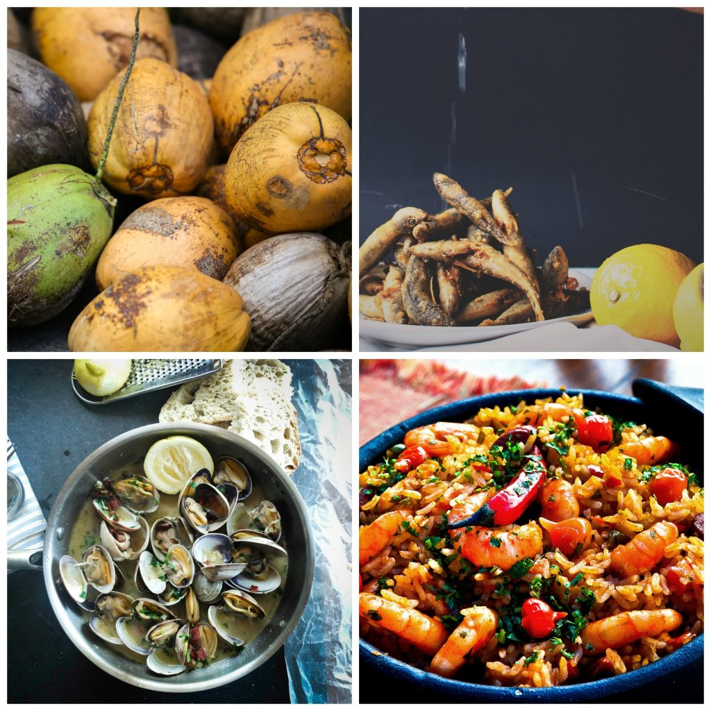 zanzibar food to try when you travel to zanzibar