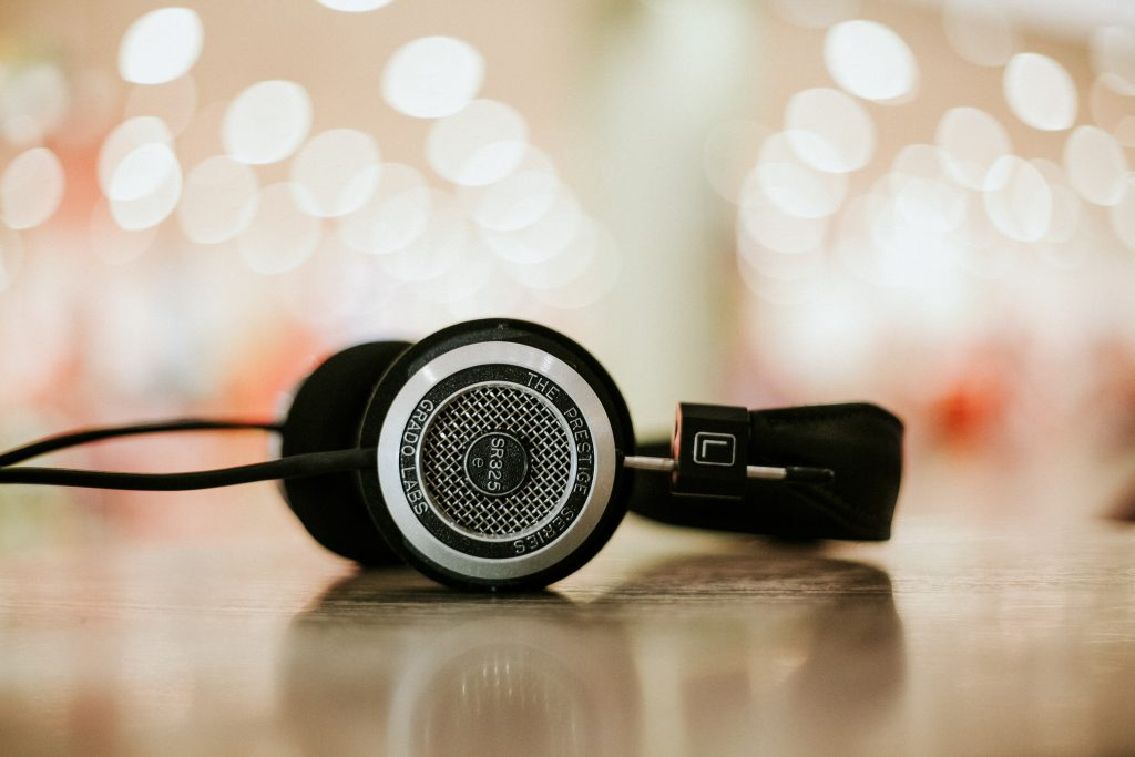 Does music really help you focus? | KAYA FM