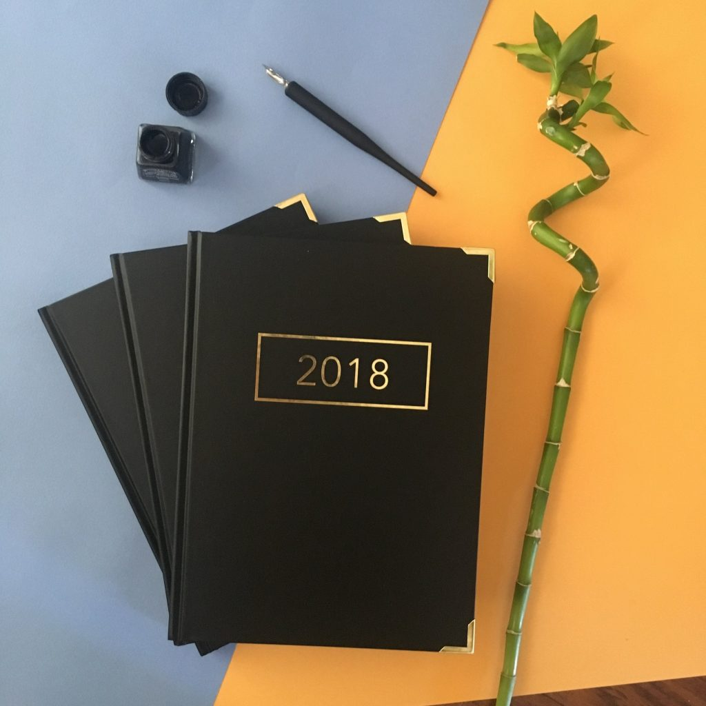 thembekile stationery, how to bullet journal, achieve your goals