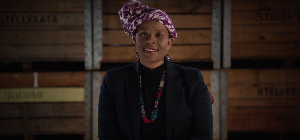 Ntsiki biyela winemaker, the colour of wine documentary