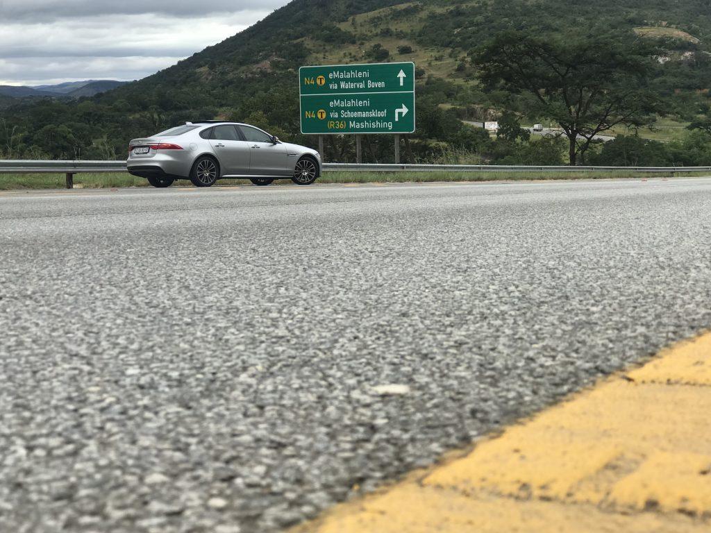 Jaguar XF, #XFJourneys, Kaya FM Motoring, Mxolisi Mhlongo, Kaya FM