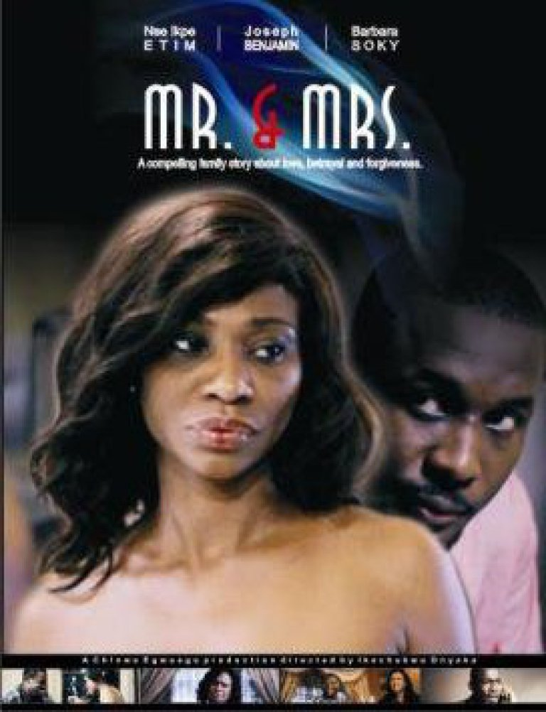 nollywood movies popular in south africa