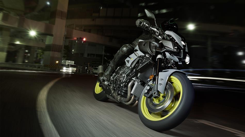 Review: We test the Yamaha MT-10 Tourer