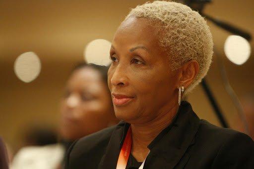 Ria Ledwaba Safa Vice President