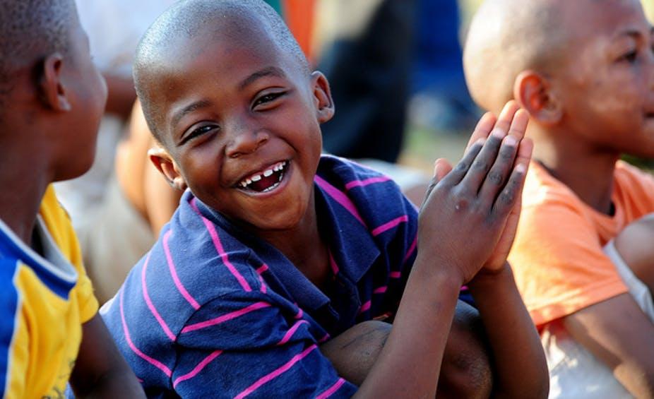 South Africa must focus on its kids to meet UN development goals targets