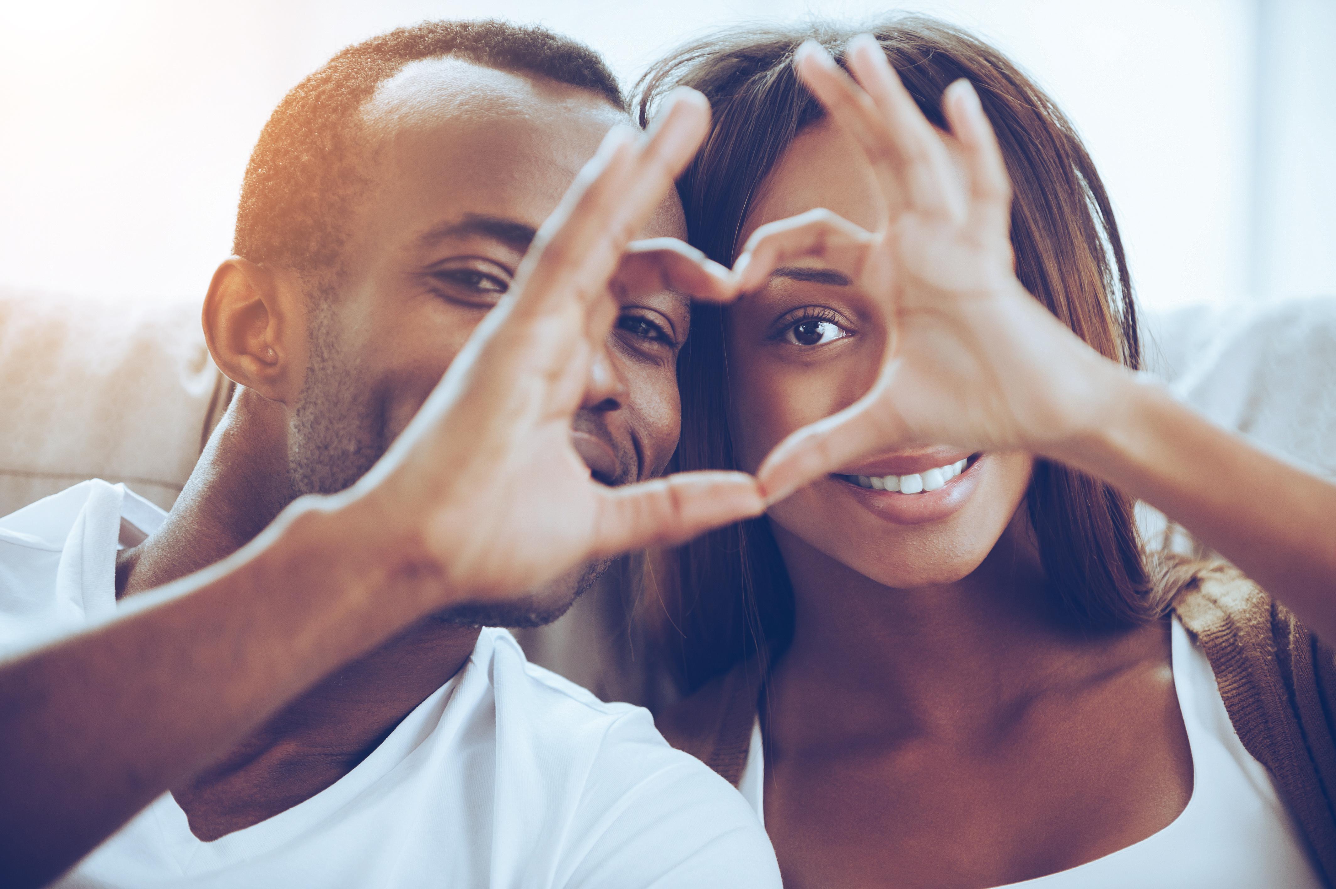 Love is in the air! #BaeisLife