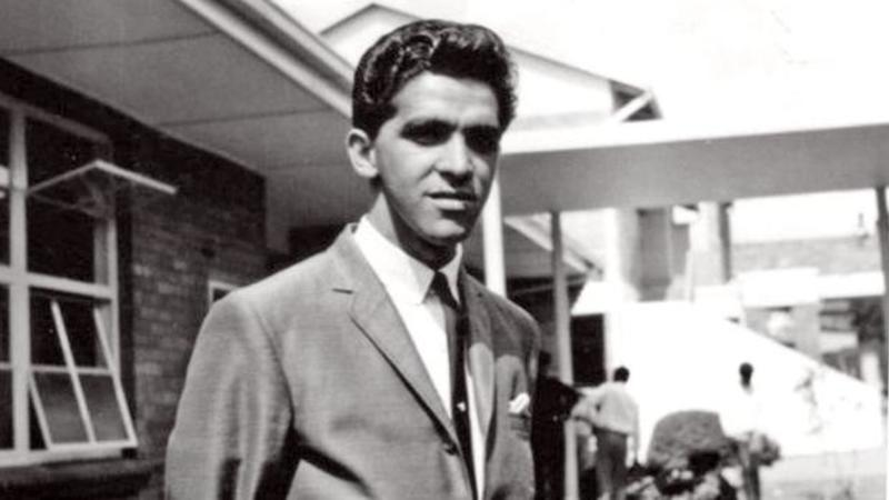 Apartheid police officer in Ahmed Timol case out on bail