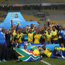 CAF Champions, Mamelodi Sundowns