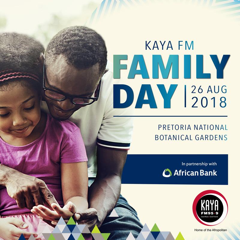 Kaya FM Family Day
