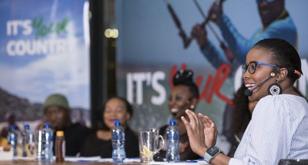asembeni mzansi, sa tourism panel discussion,