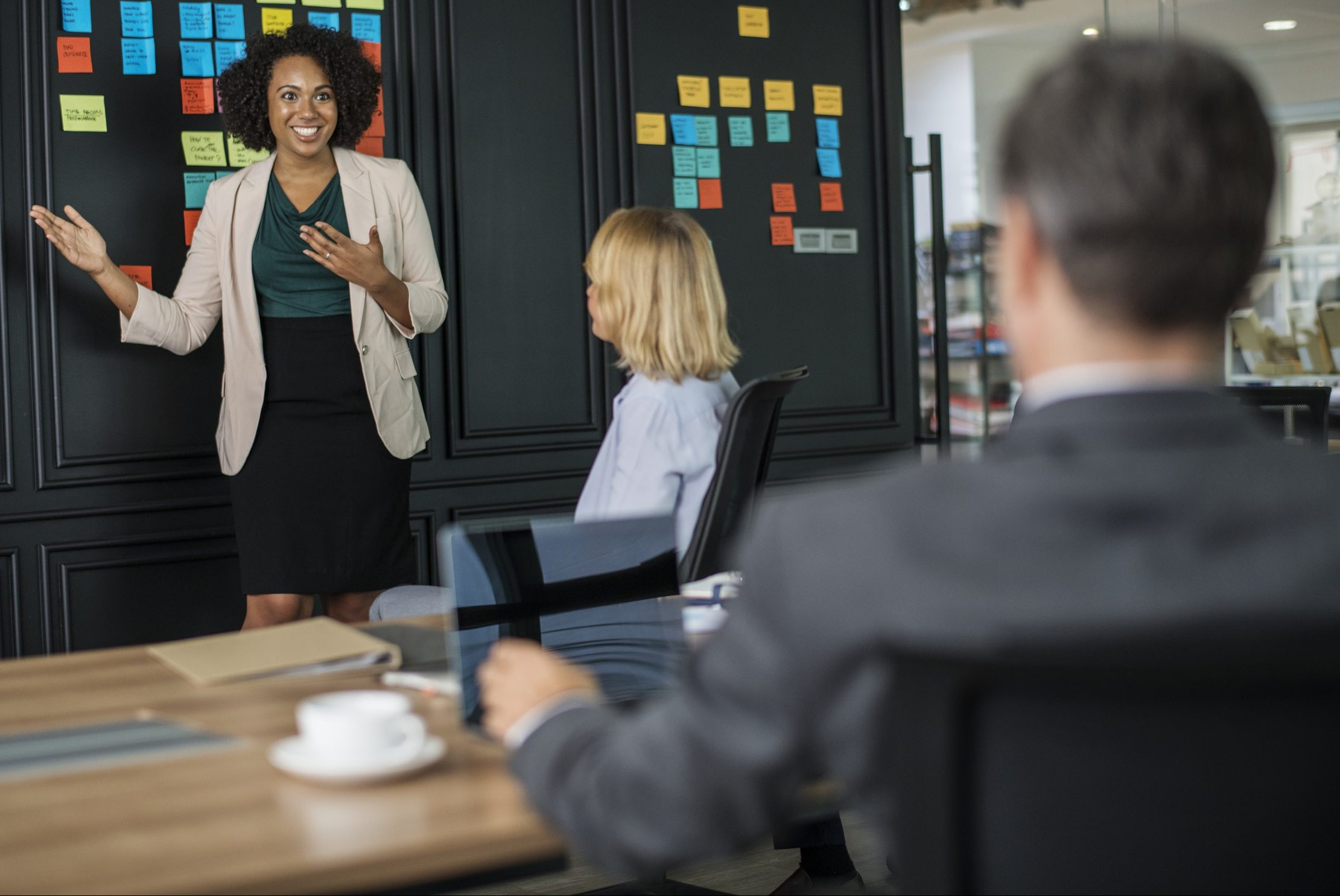 mid-year goals assessment, assessing business goals