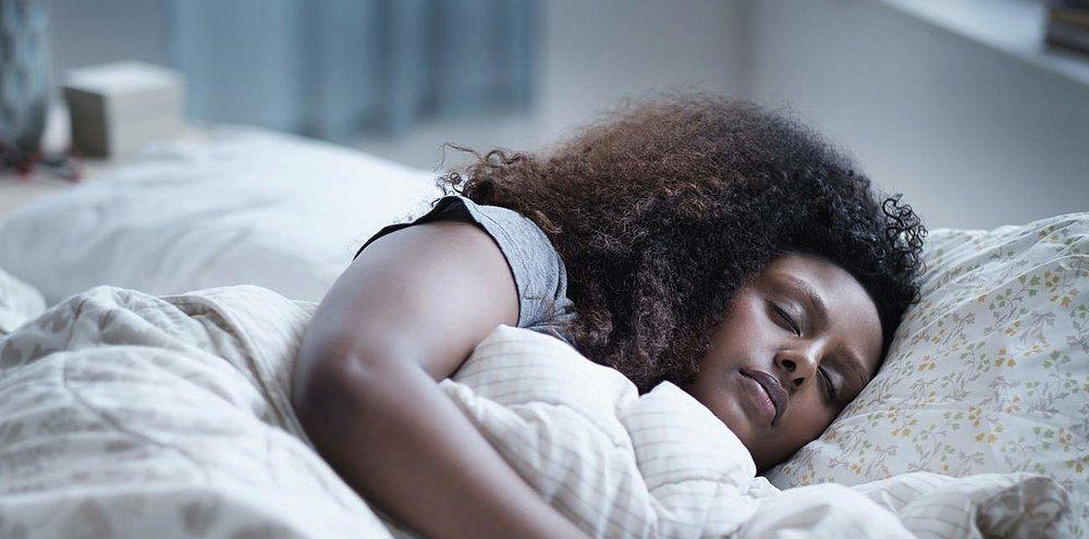Can we change our sleep's 'circadian rhythm'?