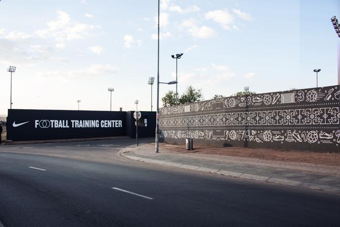 karabo poppy moletsane, south african street artist