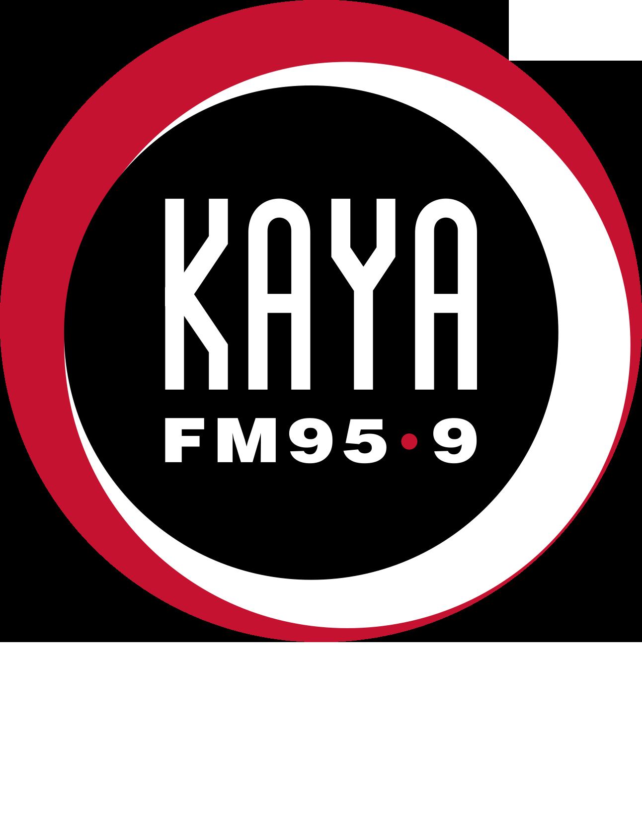 Home | KAYA FM