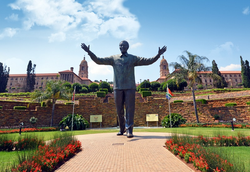 To fix South Africa's dysfunctional state, ditch its colonial heritage