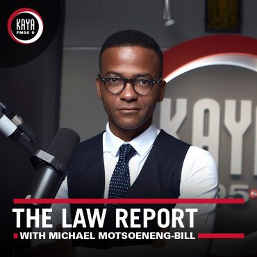 The Law Report