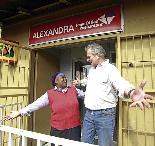 SA Post Office transfers 1.3 million social grant beneficiaries