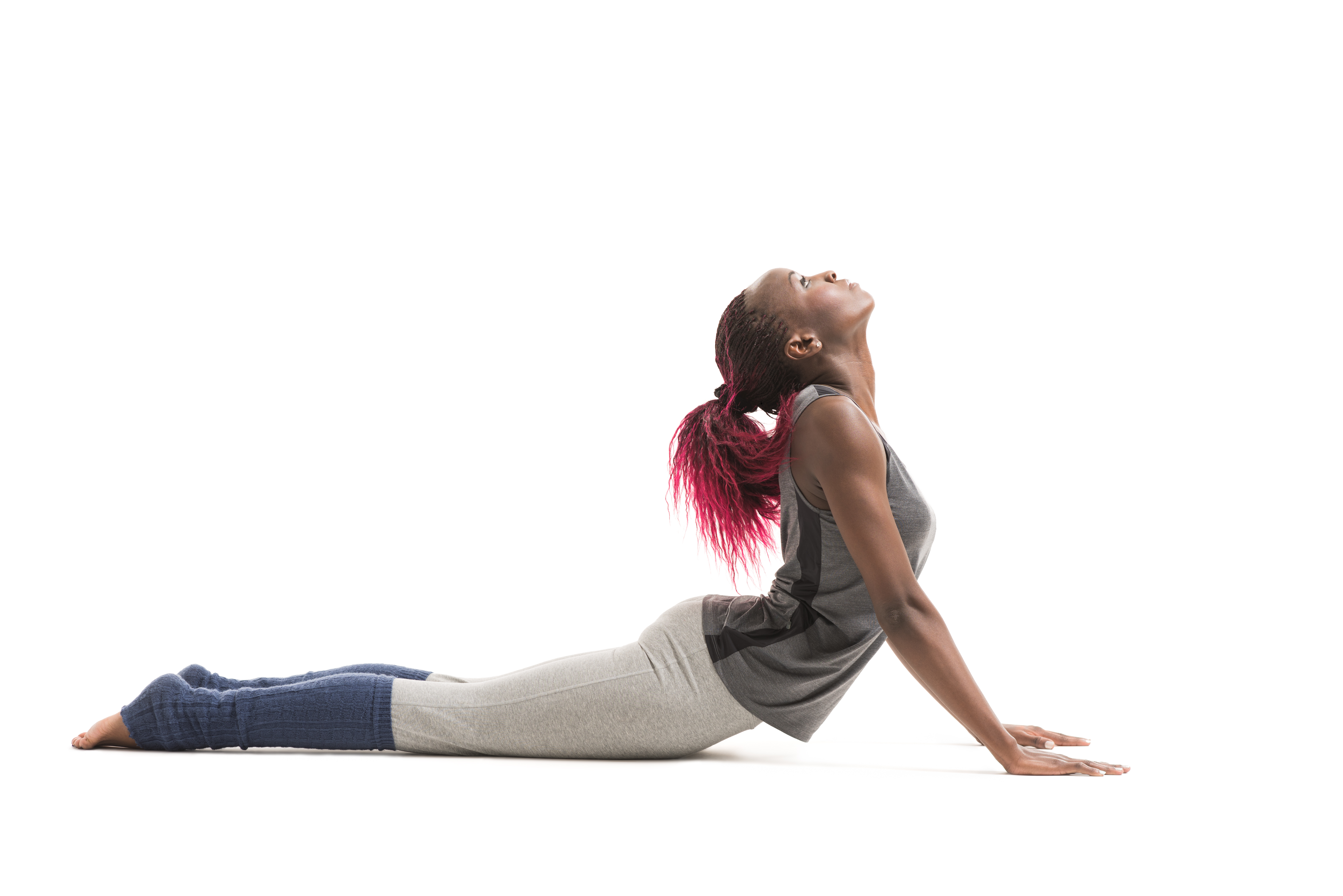 5 Basic Yoga Poses for beginners that keep you flexible.