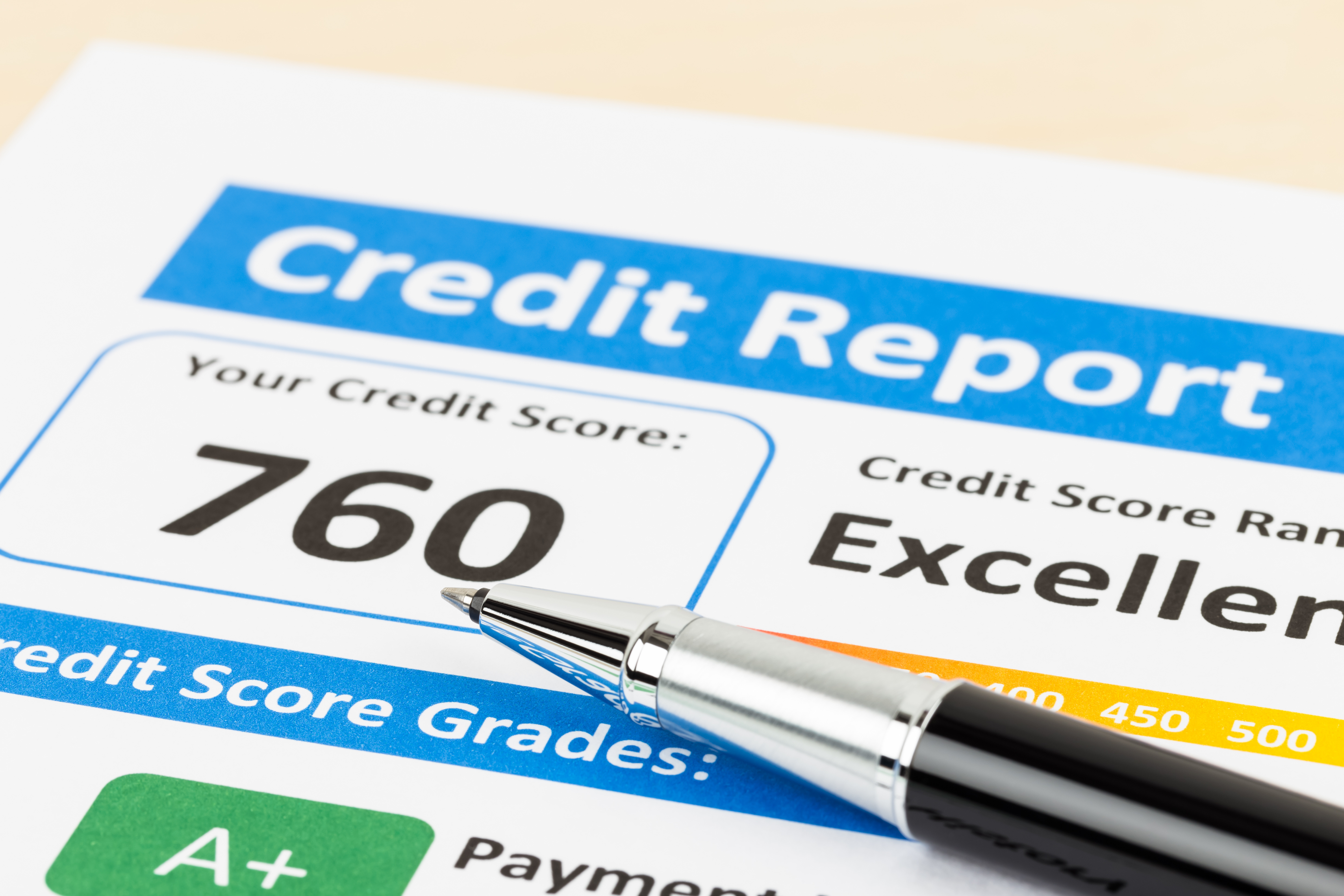 Why you should check your credit score and credit rating regularly