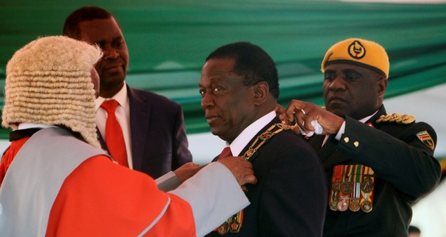 Zimbabwe ready for a new dawn