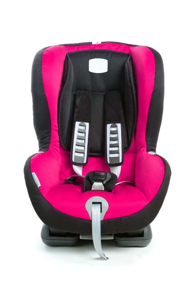 Car Seats For Different Stages In Your Child S Development