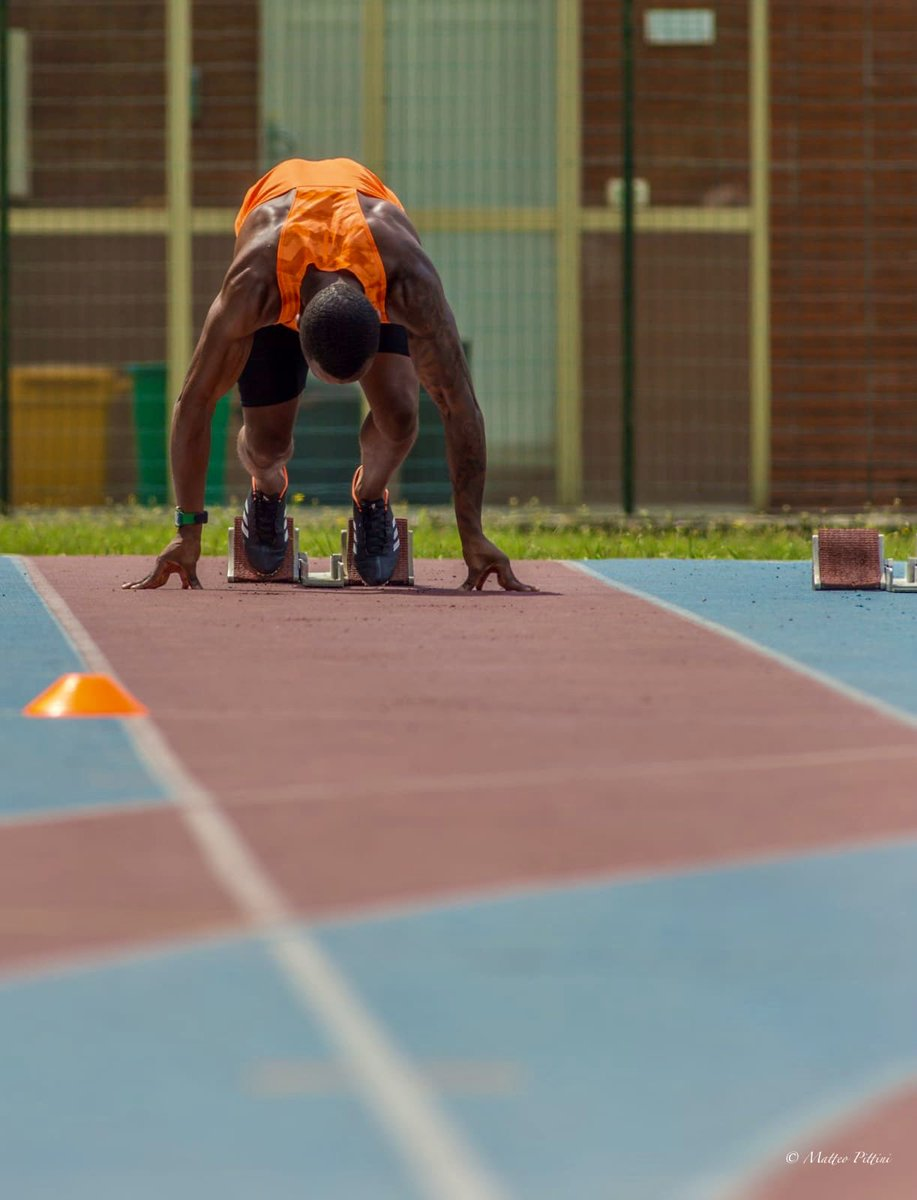 SA Athletes focus on medals in Nigeria.